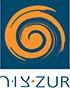 לוגו המרכז הישראלי לטיפול בסחרחורת, חוסר שיווי משקל וכאב